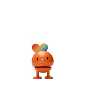 Hoptimist Rainbow - Orange