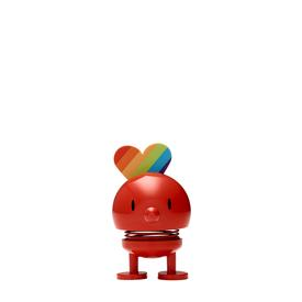 Hoptimist Rainbow - Red