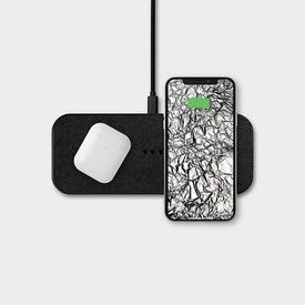 Catch 2 Wireless Charging Station