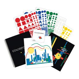 Colorforms 60th Anniversary Edition