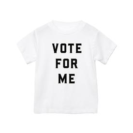 Vote for Me Children's T-Shirt