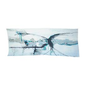 Seaside Scarf - Blue
