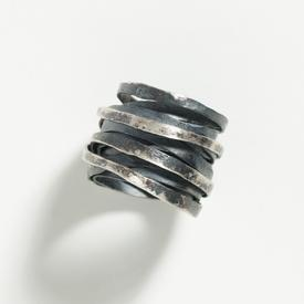 Pam Bosco Wrap Ring