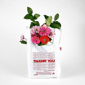 Thank You Thank You Tote