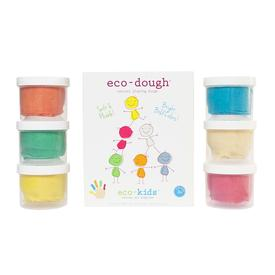 Eco-Dough Play Set