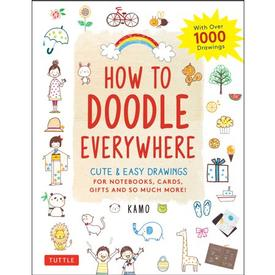 How to Doodle Everywhere