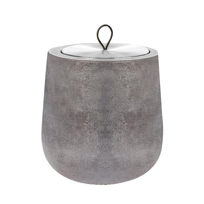 Dolmen Stone Candle Shell And Lounge Scented Candle