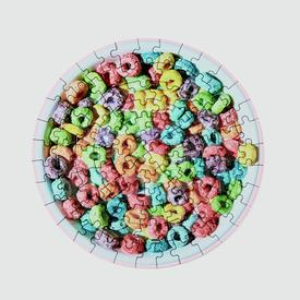 Cereal Puzzle