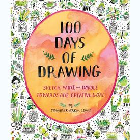 100 Days of Drawing