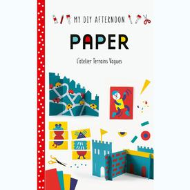 My DIY Afternoon: Paper