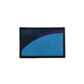 In the Clouds Cardholder - Blue