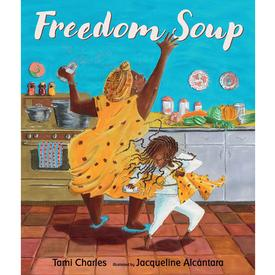 Freedom Soup