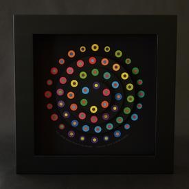 Dot Color Clock