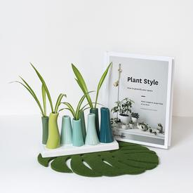 Plant Style Gift Bundle - Set of 3