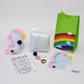 DIY Unicorn Yarnies Kit
