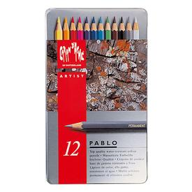 Pablo Colored Pencils Set MULTI