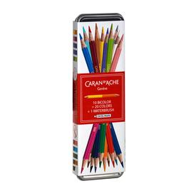 Bi Colored Pencils Set