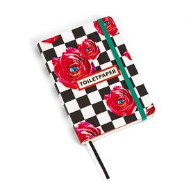 Rose Eyes Notebook - Medium