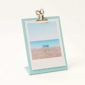 Clipboard Frame Small - Light Blue LT_BLUE