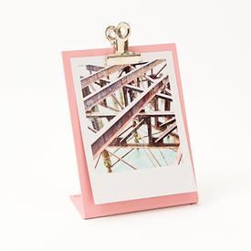 Clipboard Frame Small - Pink PINK