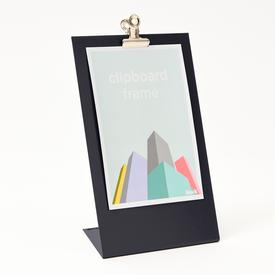 Clipboard Frame Medium - Grey