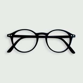 Screen Reader Glasses D - Black