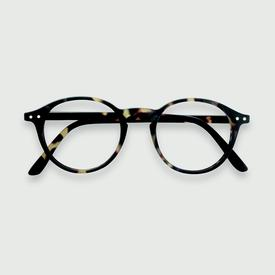 Screen Reader Glasses D - Tortoise