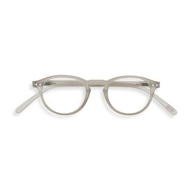 Reading Glasses A - Defty Grey