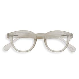 Reading Glasses C - Defty Grey