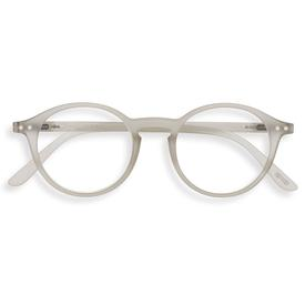 Reading Glasses D - Deft Grey