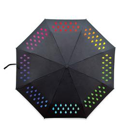 Color Changing Rainbow Umbrella