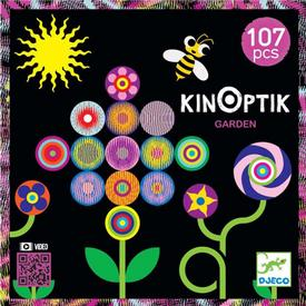 Kinoptik Garden Construction Design Toy