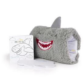 Sharkie Dreamimal Dream Pillow
