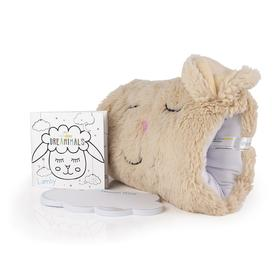 Lamby Dreamimal Dream Pillow BEIGE
