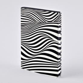 Bonnie Graphic Notebook
