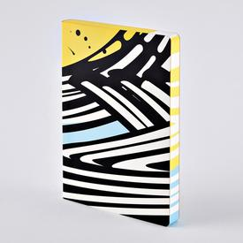 Nouvelle Vague Graphic Notebook