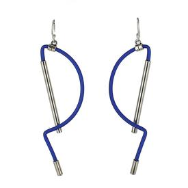 Pinacéa Earrings - Blue ROYAL