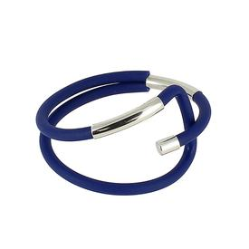 Parallel Bracelet - Blue ROYAL