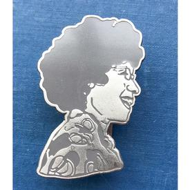 Shirley Chisholm Pin