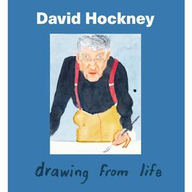 David Hockney: Drawing from Life