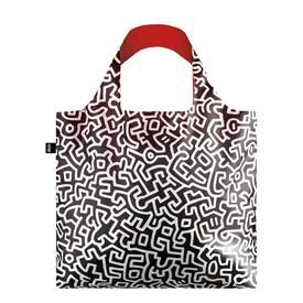 Keith Haring Tote Bag - Untitled