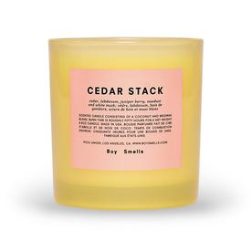 Cedar Stack PRIDE Collection Candle