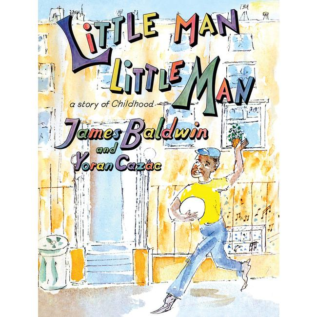 Little Man, Little Man : A Story Of Childhood