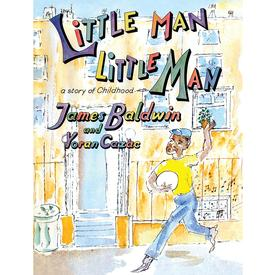 Little Man, Little Man: A Story of Childhood