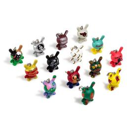 Andy Warhol Dunny Keychain - Assorted Blind box ASST.