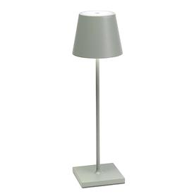 Poldina Portable Table Lamp - Sage