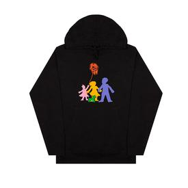 Joe Freshgoods X MCA Link Up Hoodie