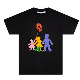 Joe Freshgoods X MCA Link Up T-Shirt