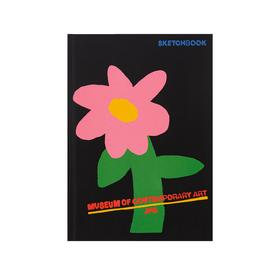 Joe Freshgoods X MCA Flower Quote Sketchbook