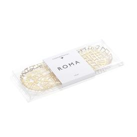 Roma Brass Tray GOLD